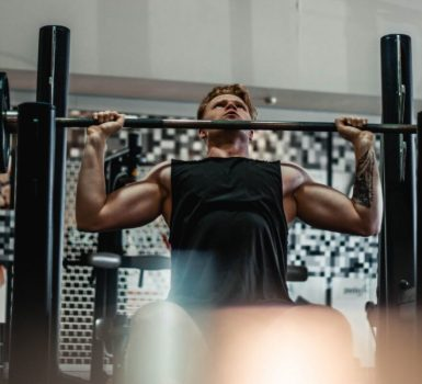 Muscle Building Tips To Enhance Your Training! 10