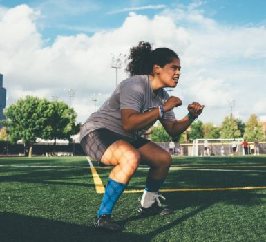 Muscle Building Ideas For Teen Soccer Players 1