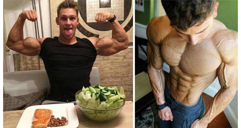 Helpful Advice On Bulking Up Faster 10