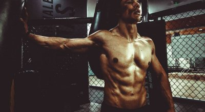 Headed To The Gym? Read These Muscle Building Tips First! 1