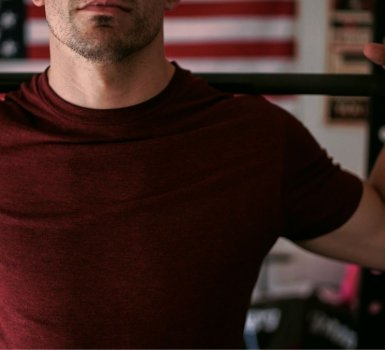 A Secret Weapon for Shoulder Workout 9
